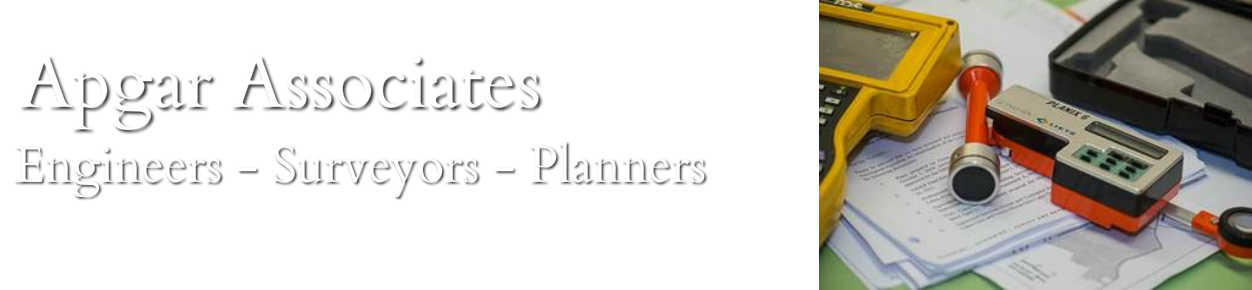 Apgar Associates Engineers - Surveyors - Planners